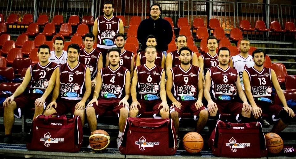 squadra 2012